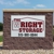 The Wright Storage