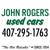 John Rogers Used Cars