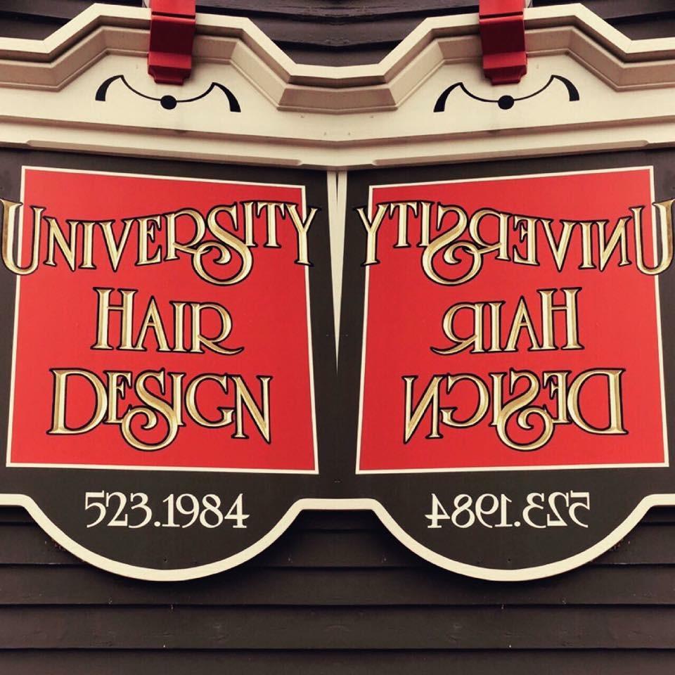 University Hair Design, Lewisburg PA