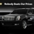 Sterling Heights Metro Town Cars