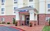 Candlewood Suites JEFFERSON CITY, Jefferson City MO