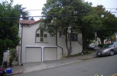 Holy Cross Fathers - Berkeley, CA