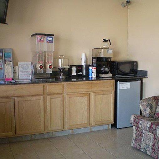 Americas Best Value Inn, Nassawadox VA