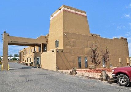 Rodeway Inn, Espanola NM