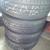 castillo used tires