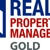 Real Property Management Gold