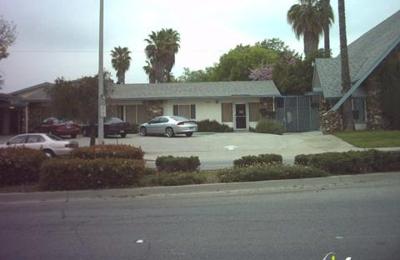 Prototypes Women Center - Pomona, CA