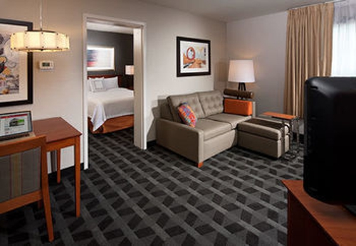 TownePlace Suites Baltimore BWI Airport - Linthicum Heights, MD