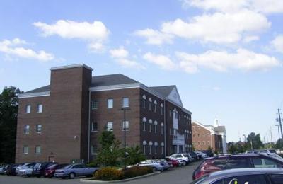 Ranchoff, Richard Edward MD - Cleveland, OH