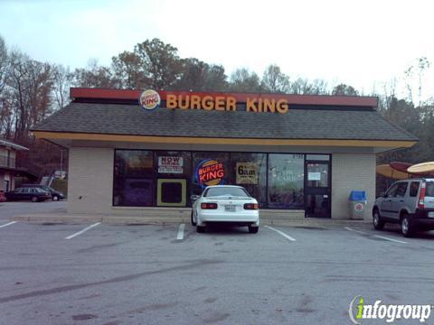 Burger King, Ellicott City MD