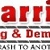 Harris Hauling|Demolition|Spokane Trash & Junk Removal