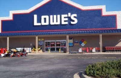 Lowe's Home Improvement - Asheville, NC