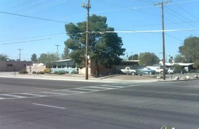 Chann Earl Kai Associates Ltd - Tucson, AZ