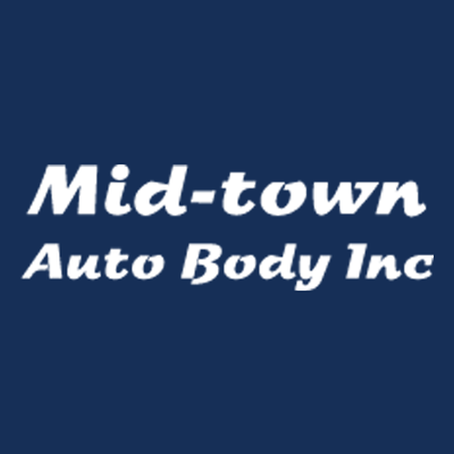 Mid-Town Auto Body Inc, Bridgeport CT