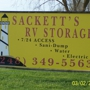 Sackett's RV Storage