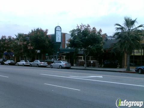 Cafe Bizou, Sherman Oaks CA