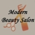 Modern Beauty Salon