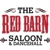 The Red Barn Saloon