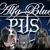 Alpha Blue Pits