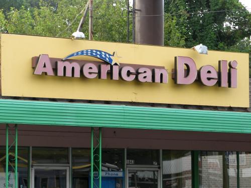 American Deli Decatur Ga 30034 Yp Com