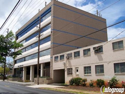Arquette Properties Inc - Honolulu, HI