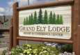 Grand Ely Lodge - Ely, MN