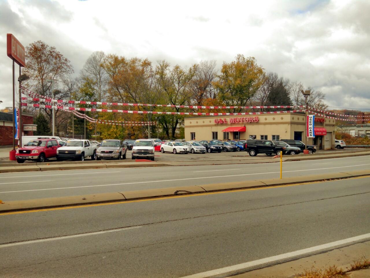 G & L Motors Inc, New Kensington PA