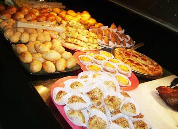 Dragon Gourmet Buffet, Plantation FL