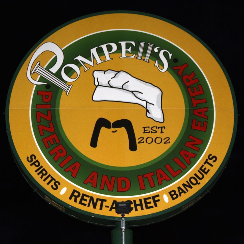 Pompeii's Pizzeria And Italian Eatery, Port Huron MI