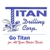 Titan Drilling Corporation