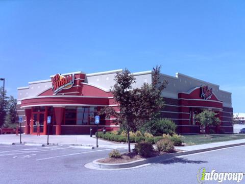 Red Robin Gourmet Burgers, Fenton MO