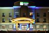 Holiday Inn Express & Suites GLENDIVE, Glendive MT