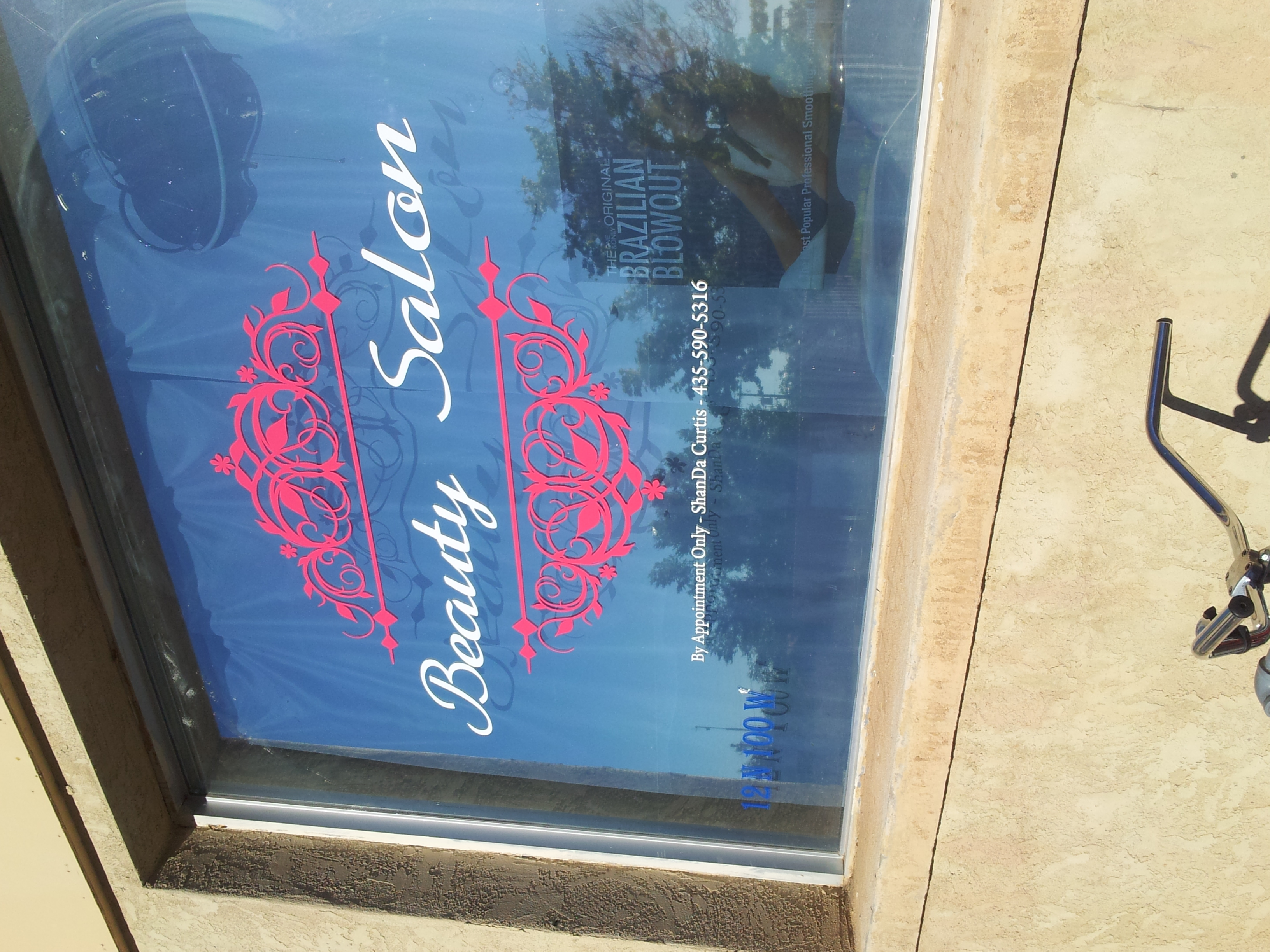 ShanDa's Beauty Salon, Cedar city UT