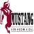 Mustang Air Mechanical