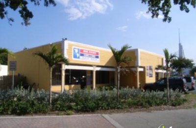 Bongusto Ristorante - Fort Lauderdale, FL