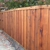 Mayflower Fence