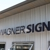 Wagner SIGNS