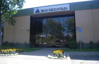 Iron Mountain - Milpitas, CA