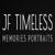 JF Timeless Memories Portraits