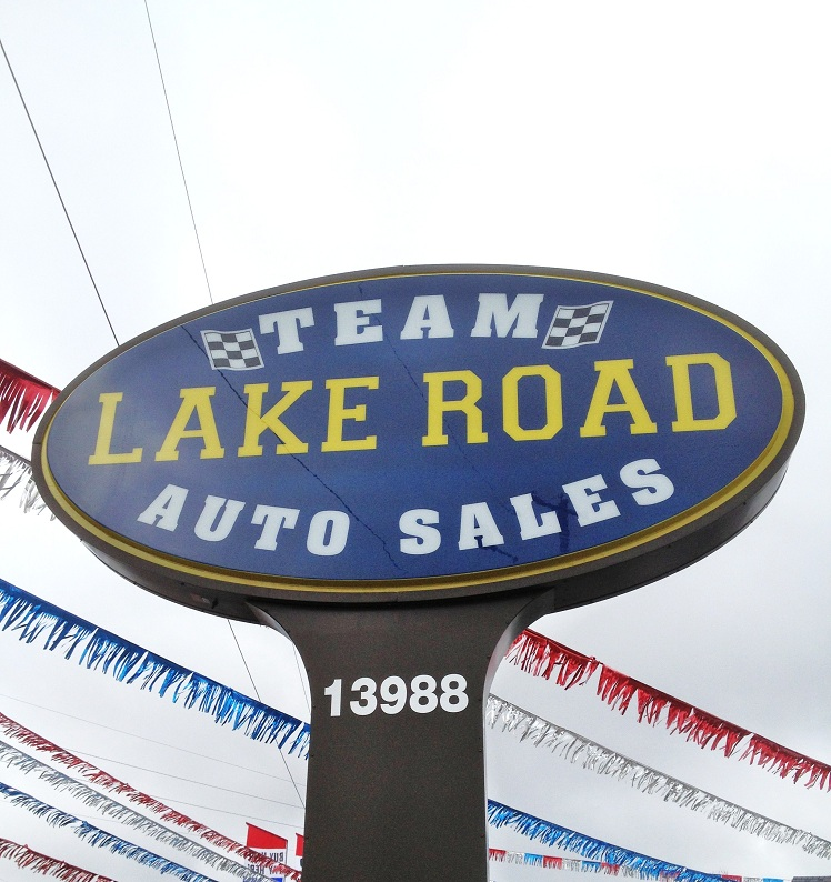 Used Car Dealers Meadville Conneaut Lake Pa