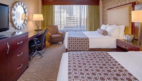 Crowne Plaza Hotels and Resorts - Dayton, OH
