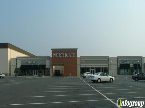 Northgate Mall, Durham NC