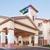 Holiday Inn Express & Suites OKLAHOMA CITY-ARPT-MERIDIAN AV