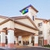Holiday Inn Express & Suites OKLAHOMA CITY-ARPT-MERIDIAN AV
