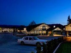 Hadsten House, Solvang CA