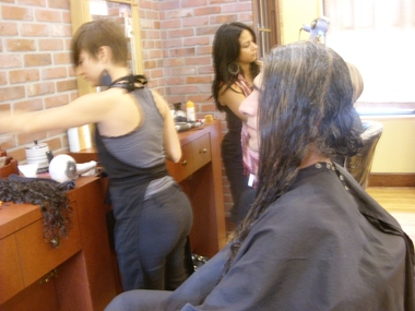 Self Image Haircutters, Amityville NY