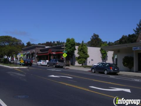 Vivace Ristorante, Belmont CA