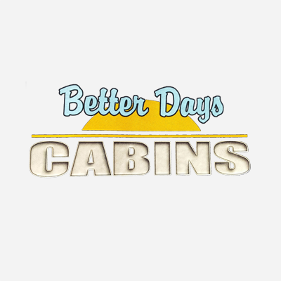 Better Days Cabins, Houghton Lake MI