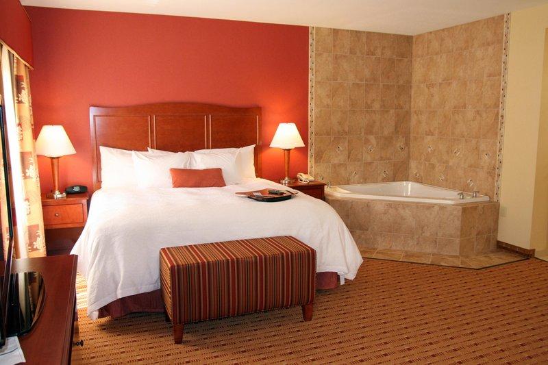 Hampton Inn & Suites, Arcata CA