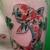 Illustrated tattoo & piercing